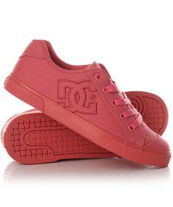 Dcshoes | Кеды Кроссовки Низкие Dc Shoes Chelsea Tx Desert