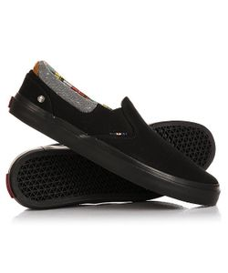 Wrangler | Слипоны Legend Slip On