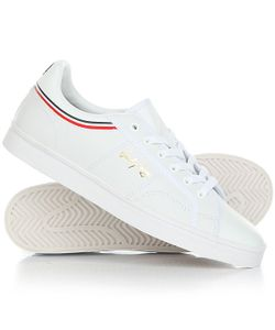 Fred Perry   Кеды Кроссовки Низкие B721 Leather Clean