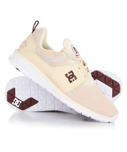 Dcshoes | Кроссовки Dc Heathrow Se Cream
