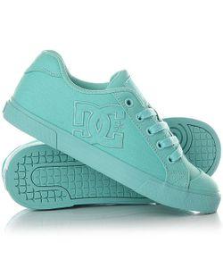 Dcshoes | Кеды Кроссовки Низкие Dc Shoes Chelsea Tx Peach Cream