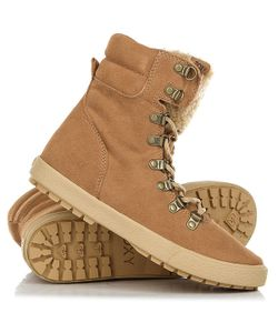 Roxy | Ботинки Высокие Anderson Boot Rust