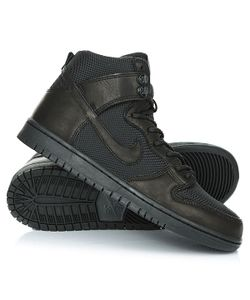 Nike | Ботинки Высокие Sb Zoom Dunk H Pro Bota