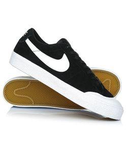 Nike | Кеды Кроссовки Низкие Sb Blazer Zoom Low Xt