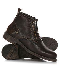 Wrangler | Ботинки Высокие Cliff Mid Tdm