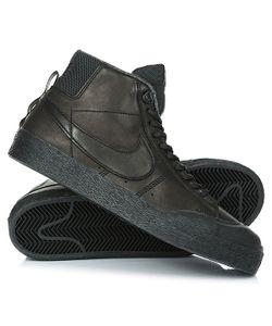 Nike | Ботинки Высокие Sb Blazer Zoom M Xt Bota