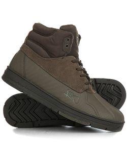 K1X | Ботинки Высокие Shellduck Tarmac