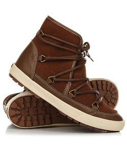 Roxy | Ботинки Высокие Darwin Boot Tan