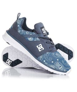 Dcshoes | Кроссовки Dc Heathrow Se Navy/