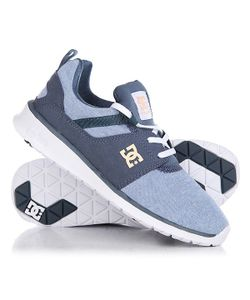 Dcshoes | Кроссовки Dc Heahtrow Se J Shoe Nwh Navy/
