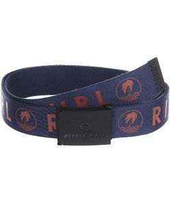Rip Curl | Ремень Undertow Revo Webbed Belt Navy