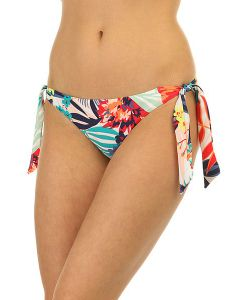 Roxy | Трусы Женские Knotted Surfer Canary Islands Flora