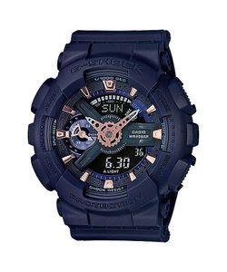 Casio G-Shock | Электронные Часы Gma-S110cm-2a Blue