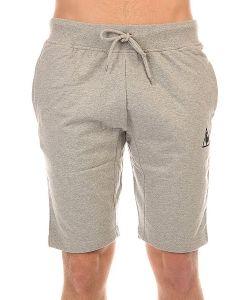 Le Coq Sportif | Шорты Классические Pant Bar Short Light Heather Grey