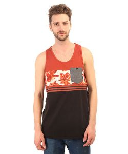 Billabong | Майка Brotanicle Tank Burnt Orange