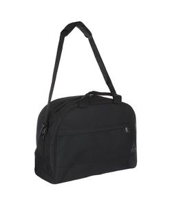 Le Coq Sportif | Сумка Через Плечо Sport Bag Essentiel Black/Charcoal