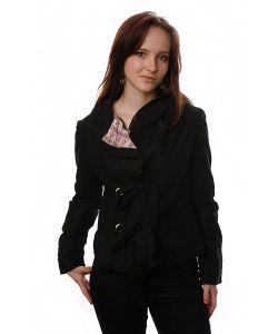 Split | Куртка Женская Sacred Black