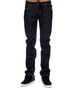Armour | Джинсы Мужские Классические A Jeans Blue