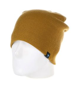 Armour | Шапка Носок Classic Beanie Brown