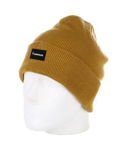 Armour | Шапка True Beanie Brown