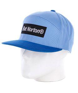 Bat Norton | Бейсболка Cap Blue