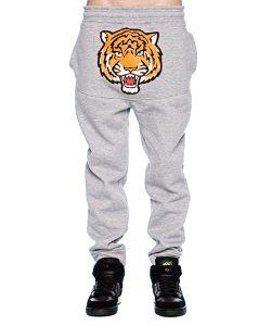 Super | Штаны Унисекс Tiger Grey
