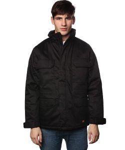 Dickies | Куртка Grand Island Jacket Black