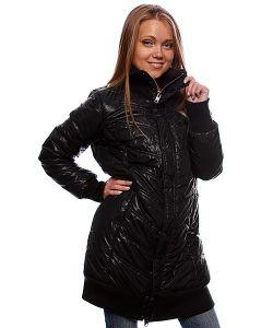 Zoo York | Куртка Женская Mt Zoo Coat Black