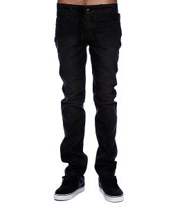Armour | Джинсы Мужские Классические A Jeans Black