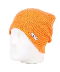 Neff | Шапка Носок Daily Fw Orange