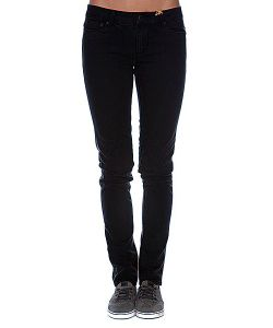Insight | Джинсы Женские Beanpole Skinny Stretch Fab 3 Black
