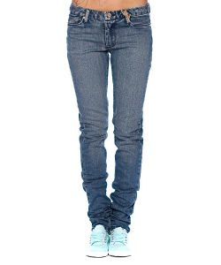 Insight | Джинсы Женские Beanpole Skinny Stretch Fab 3 Old Blue