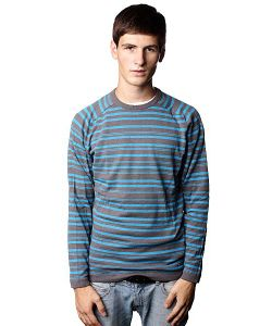 Globe | Свитер Penny Royal Sweater Marine