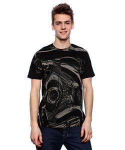 Dekline | Футболка Motor Black