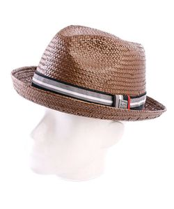 Globe | Шляпа Trevino Fedora Brown