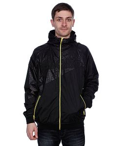 Globe | Ветровка Squirt Jacket Black