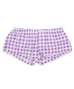 69Slam   Трусы Женские Vichy Lilac