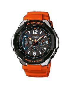 Casio G-Shock | Часы Gw-3000m-4a