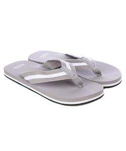 Urban Classics | Шлепанцы Flip Flops Grey/White