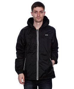 Globe   Ветровка Regent Jacket Black