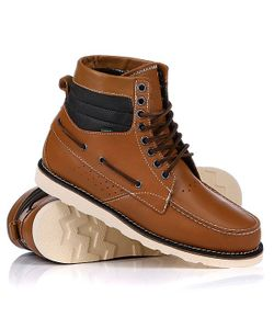 Element | Ботинки Hampton Boot Vibram Caramel