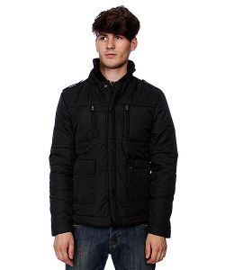 Zoo York | Куртка Nylon Biker Jacket Black