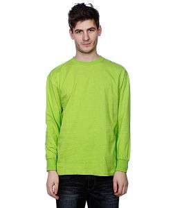 Urban Classics | Лонгслив Tall Tee L/S Lime/Green