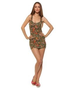 Insight | Платье Женское Pop Tropica Dress Pop Tropica