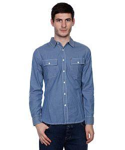 Element | Рубашка Minnville Light Blue