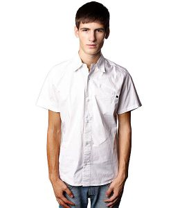 Globe | Рубашка Classy Shirt White
