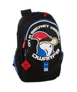 Dwarf8 | Рюкзак Backpack Black