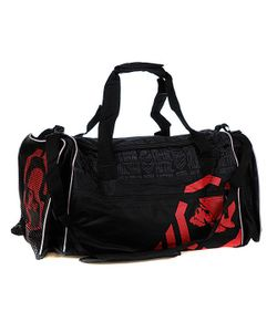 Metal Mulisha | Сумка Дорожная Force Recon Gym Bag Black