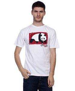 Enjoi | Футболка Punky 2 White
