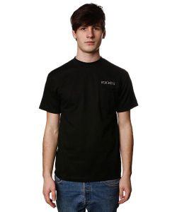 Innes | Футболка Fade Pocket Black